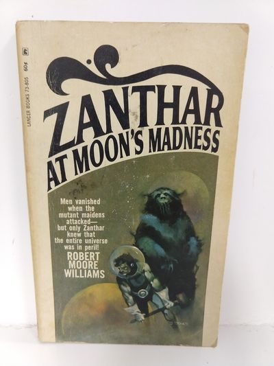 Image for Zanthar at Moon's Madness