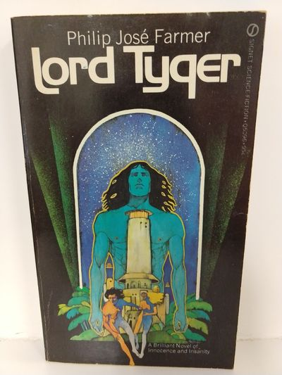 Image for Lord Tyger