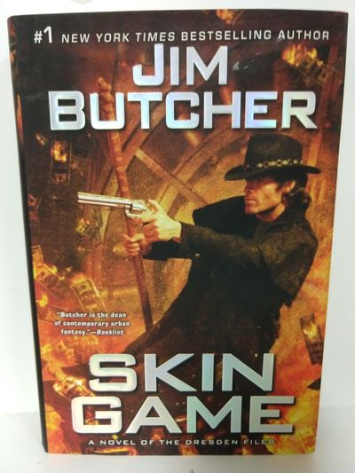 Image for Skin Game (Dresden Files)