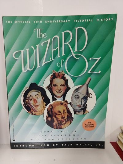 Image for The Wizard of Oz: the Official 50th Anniversary Pictorial History