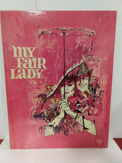 Image for Warner Bros. Presents My Fair Lady