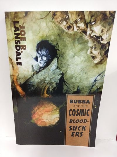 Image for Bubba and the Cosmic Blood-Suckers (SIGNED)