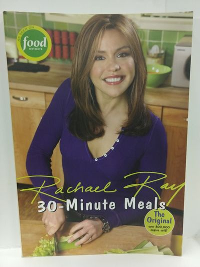 Image for 30-Minute Meals