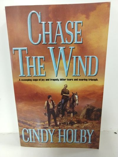 Image for Chase the Wind