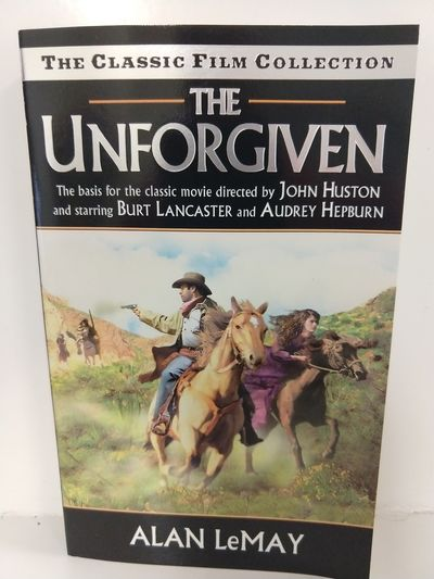 Image for Unforgiven