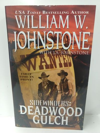 Image for Deadwood Gulch (Sidewinders, No. 5)