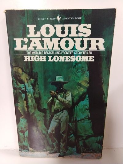 Image for High Lonesome