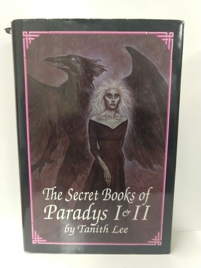 Image for The Secret Books of Paradys I & II: The Book of the Damned; The Book of the Beast.