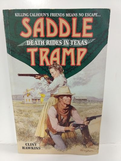Image for Death Rides in Texas