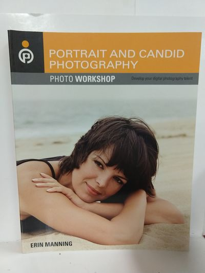 Image for Portrait and Candid Photography Photo Workshop