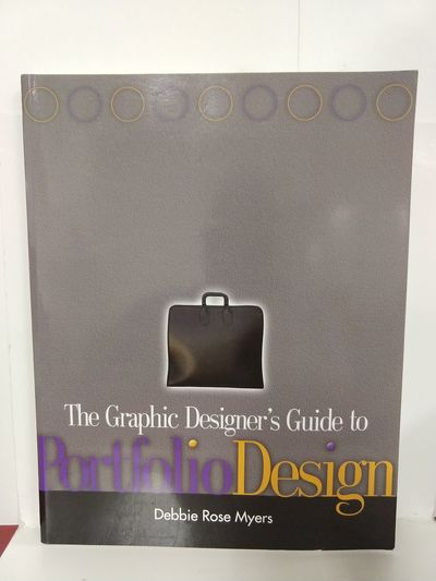 Image for The Graphic Designer's Guide to Portfolio Design