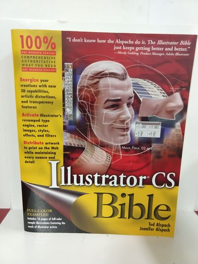 Image for Illustrator Cs Bible