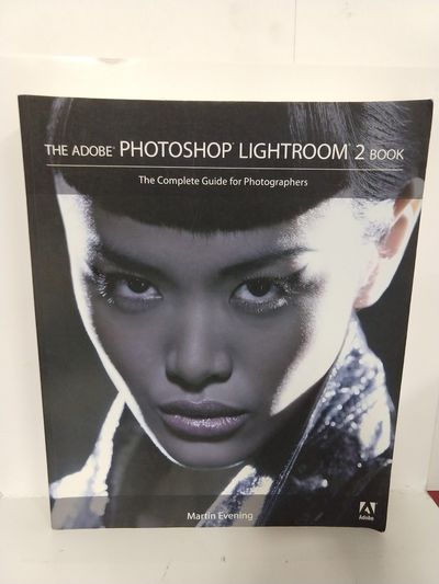 Image for Adobe Photoshop Lightroom 2 Book: The Complete Guide for Photographers