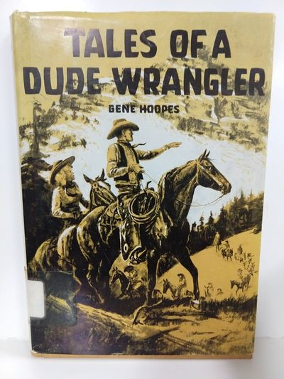 Image for Tales of a Dude Wrangler