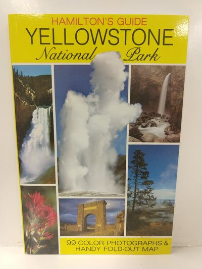 Image for Hamilton's Guide, Yellowstone National Park
