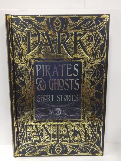 Image for Pirates & Ghosts Short Stories (Gothic Fantasy)