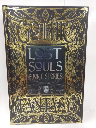 Image for Lost Souls Short Stories