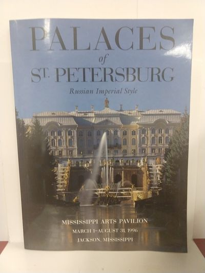 Image for Palaces of St. Petersburg: Russian Imperial Style