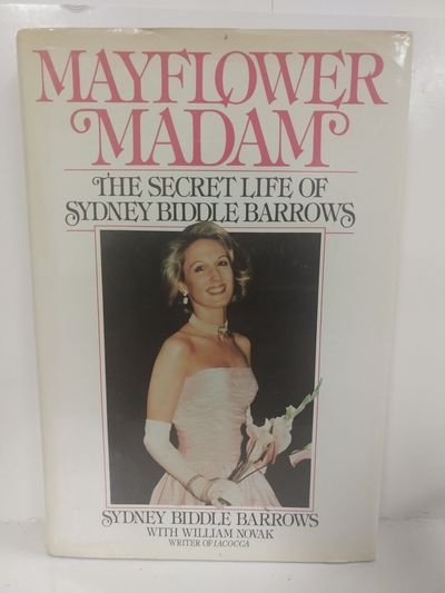 Image for Mayflower Madam: the Secret Life of Sydney Biddle Barrows