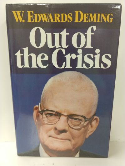 Image for Out of the Crisis