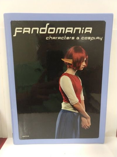 Image for Fandomania: Characters  Cosplay