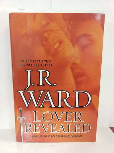 Image for Lover Revealed (Black Dagger Brotherhood, Book 4)