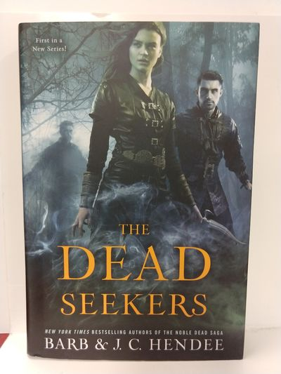 Image for The Dead Seekers (a Dead Seekers Novel)