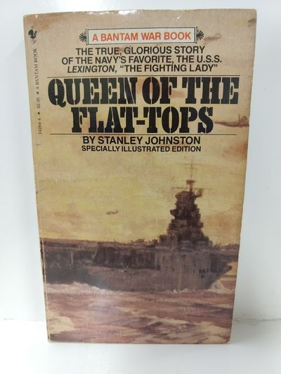 Image for Queen of the Flat-Tops