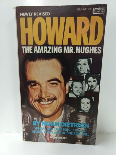 Image for Howard: the Amazing Mr. Hughes