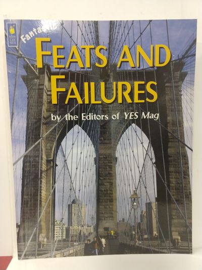 Image for Fantastic Feats And Failures