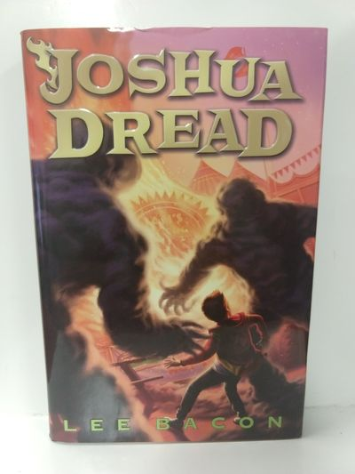 Image for Joshua Dread