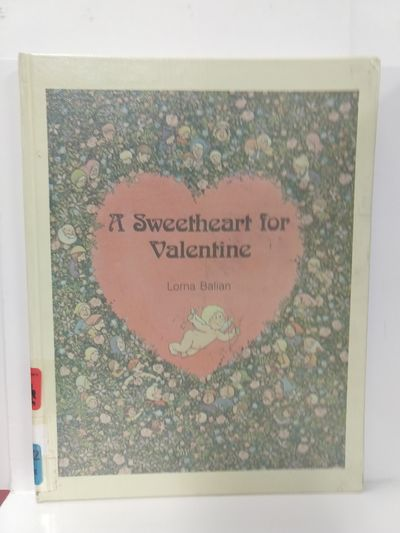 Image for Sweetheart for Valentine