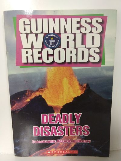 Image for Guinness World Records