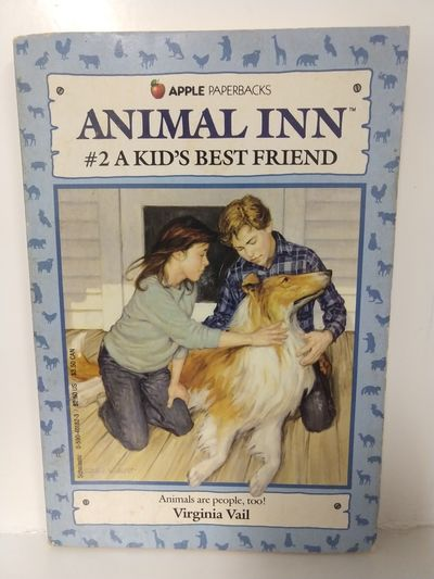 Category: Children's Fiction