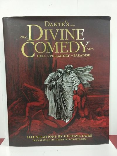 Image for Divine Comedy: Inferno