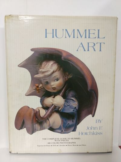 Image for Hummel Art