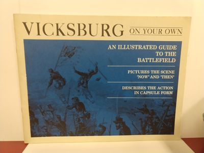 Image for Vicksburg on Your Own