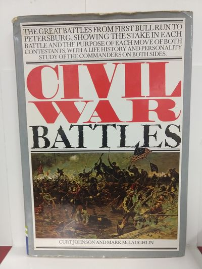 Image for Civil War Battles