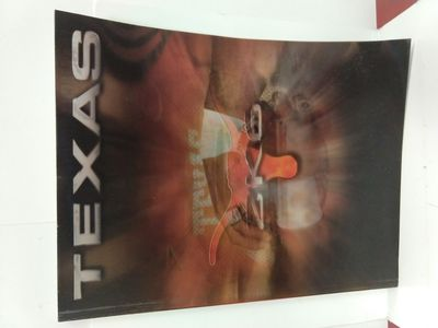 Image for 2006 National Champions Texas Longhorns Football Guide