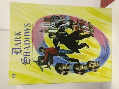 Image for Dark Shadows the Complete Original Series Volume 4
