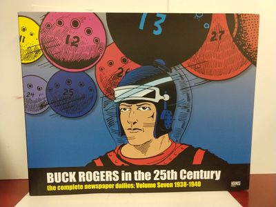 Image for Buck Rogers in the 25th Century: the Complete Newspaper Dailies Volume 7 : The Complete Newspaper Da