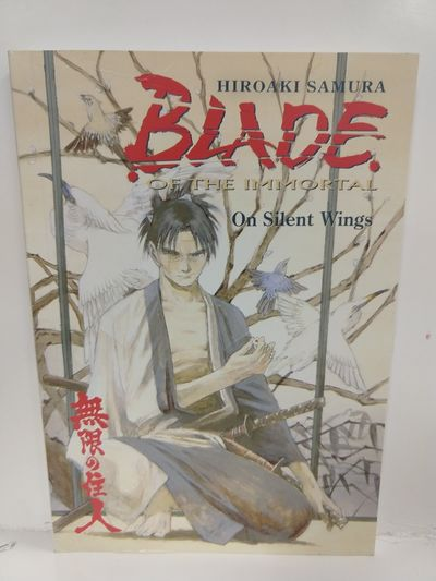 Image for Blade of the Immortal: On Silent Wings
