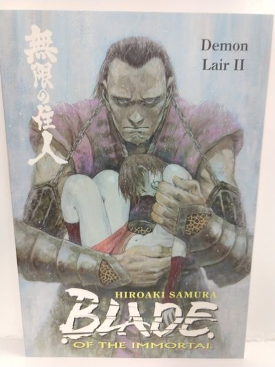 Image for Blade of the Immortal: Demon Lair II