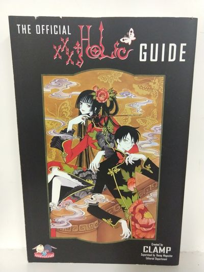 Image for Official Xxxholic Guide