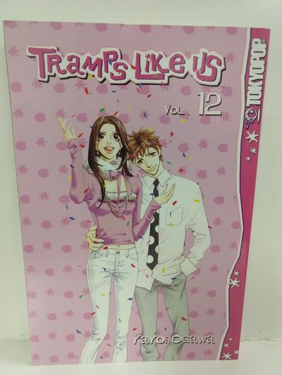 Image for Tramps Like Us, Vol. 12