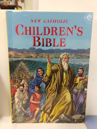 Image for New Catholic Children's Bible