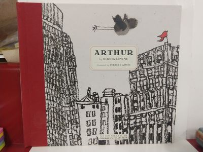 Image for Arthur (New York Review Children's Collection)
