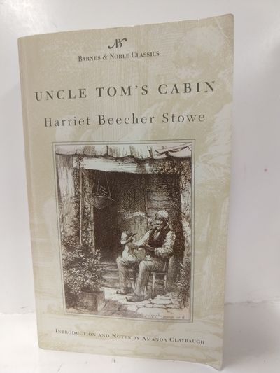 Image for Uncle Tom's Cabin