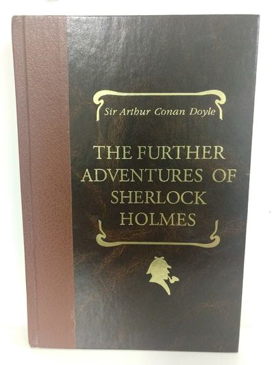 Image for The Further Adventures of Sherlock Holmes
