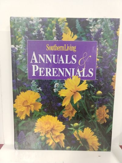 Image for Southern Living Annuals & Perennials